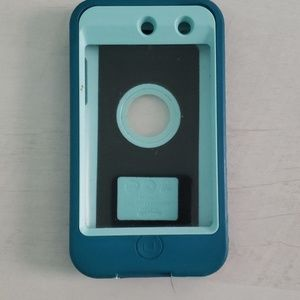 Ipod touch phone case